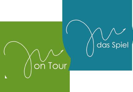 Ju on Tour / Ju - das Spiel